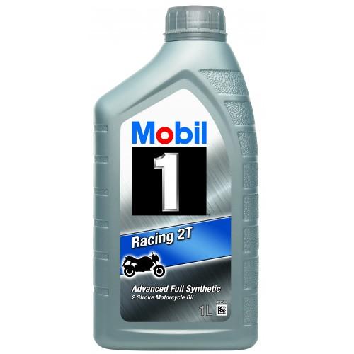 Mobil Racing 2-T 1L