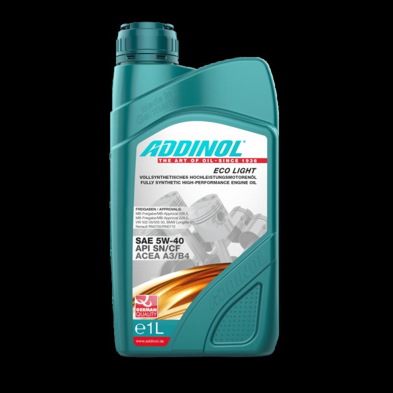 Addinol Eco Light 5W40 1L
