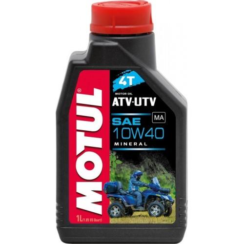 Motul ATV-UTV 4T 10w40 1L