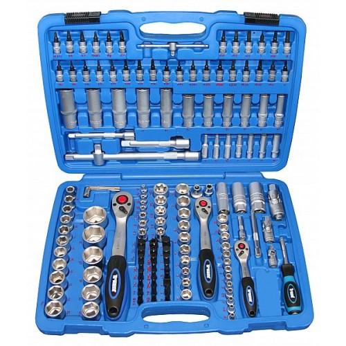 Triumf tööriistakomplekt 171-osa