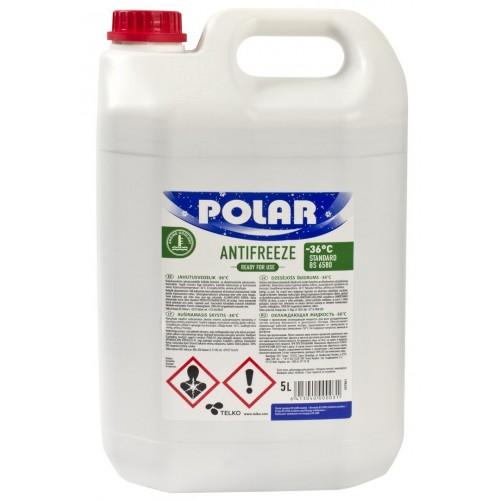 Polar Standard -36*C 5L