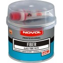 Novol FIBER klaaskiudpahtel 1,8kg