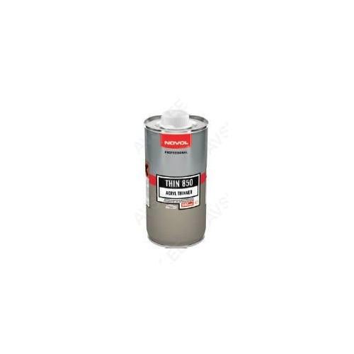 Novol lahusti THIN850 0,5L stand. (akrüültoodetele)