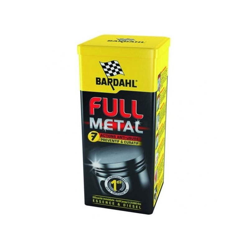 Bardahl õlilisand Full Metal 400ml