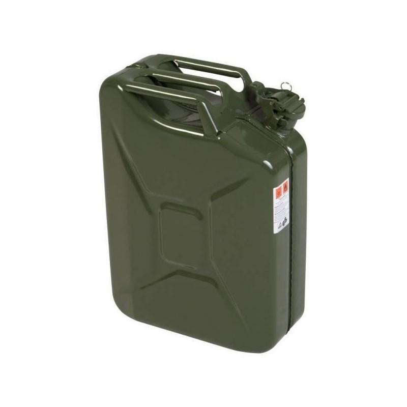 Bensiini kanister metallist 5L