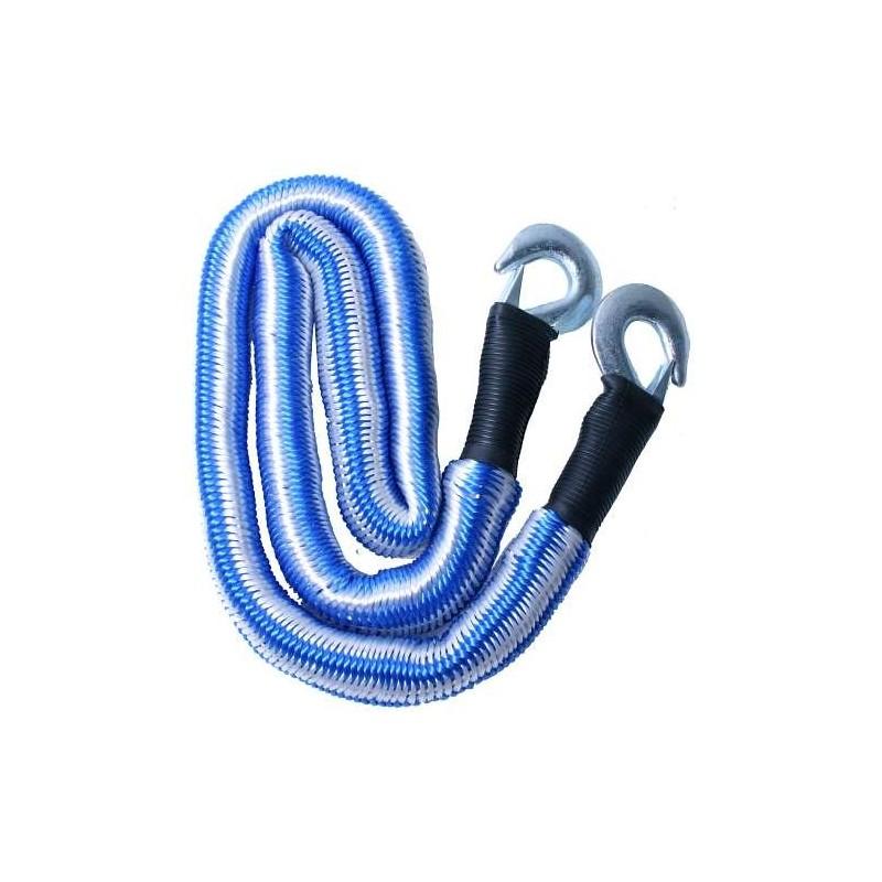 Veniv puksiirköis konksudega (Tow Rope)