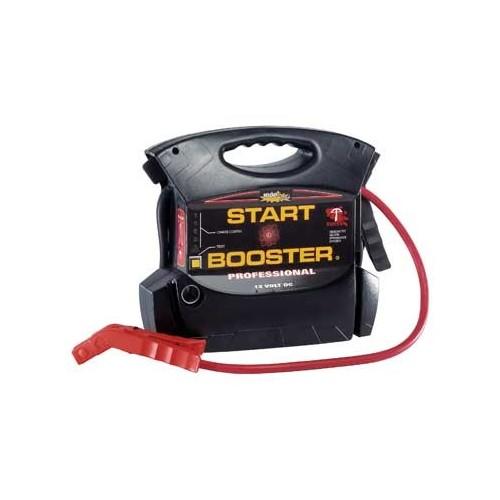 Starterbooster 12V 700A (max 2600A) 16AH aku