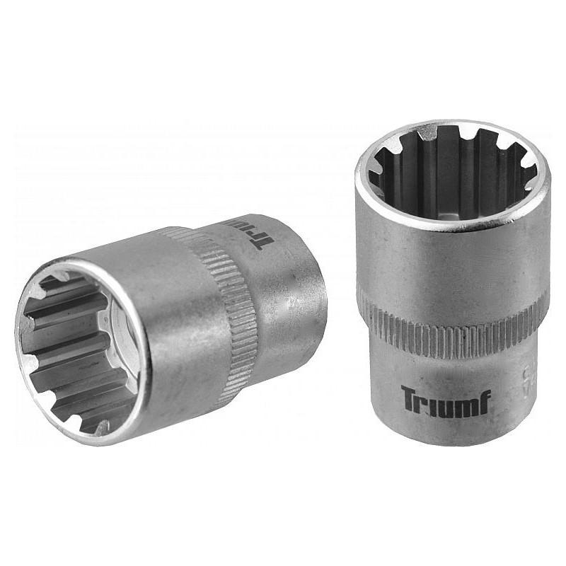 Padrun 11mm 1/2`` multilock Triumf