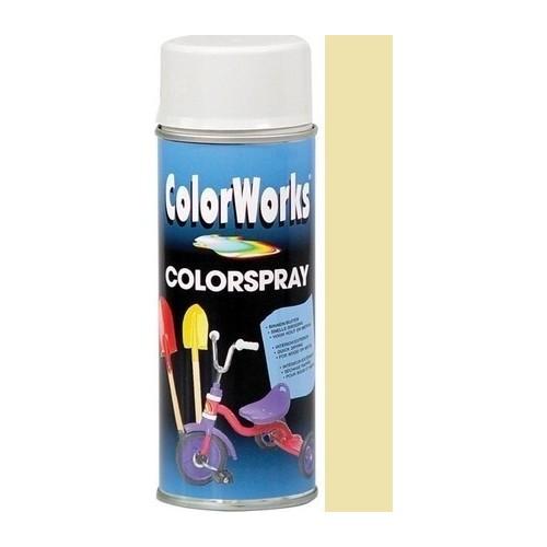 ColorWorks värv elevandiluu valge( 918502)