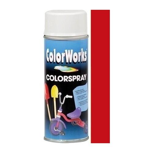 e0af6bd8f0c ColorWorks värv tumepunane aero. (918506) 400ml ColorWorks värv tumepunane  aero.