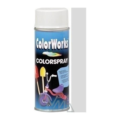 ColorWorks värv kroom aero 400ml