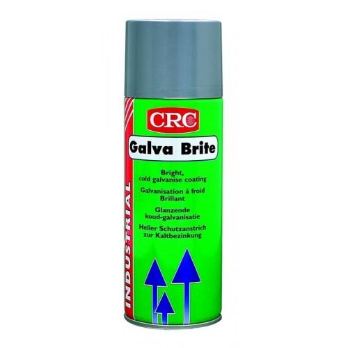CRC Galva Brite läikiv alu-tsink värv 400ml