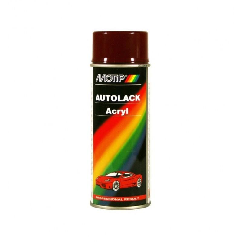 Motip värv aerosoolis (45100) 400ml