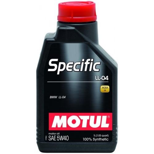 Motul Specific BMW LL-04 5W-40 1L