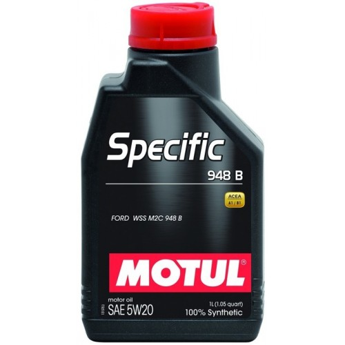 Motul Specific Ford 948 B 5W-20 1L