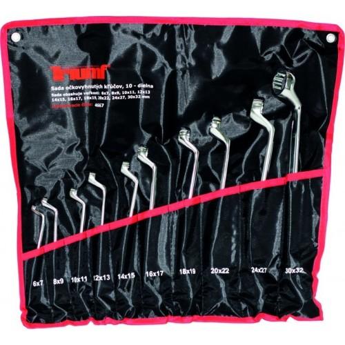 10-os silmus-silmusv. 6-32 mm Triumf