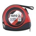 Mõõdulint 5mx19mm YATO (magnetiga)