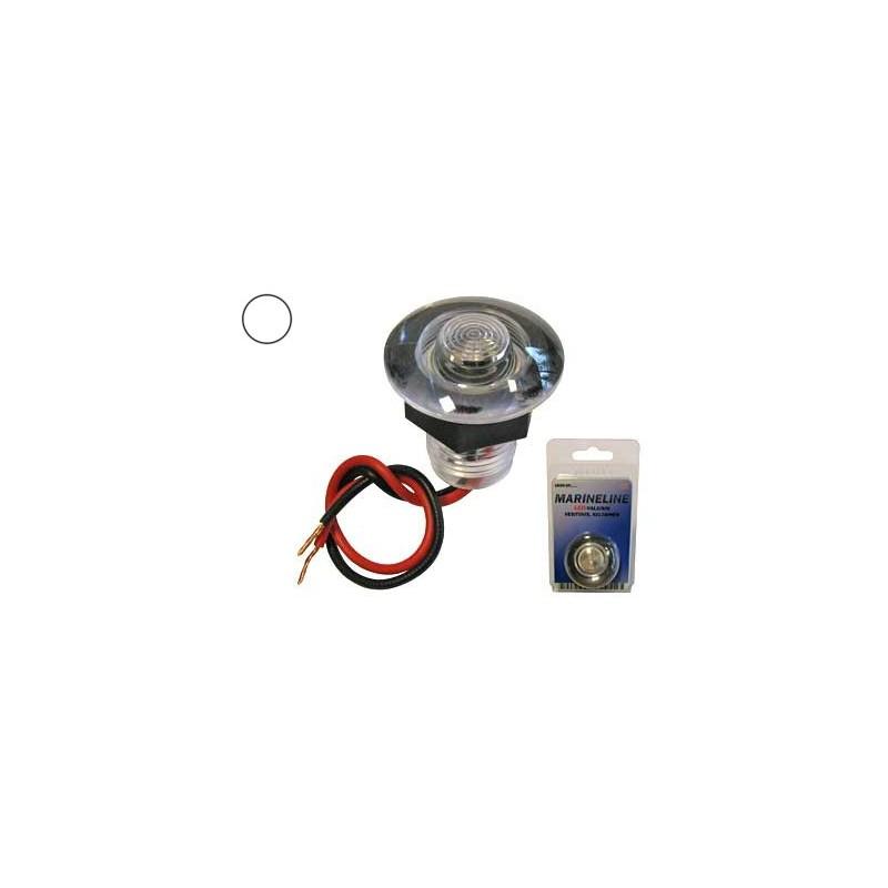 LED Valgusti veekindel valge 12V