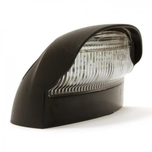Numbrivalgusti LED 10-30V Ring