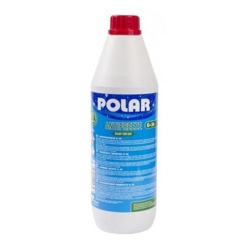 Polar Jahutusvedelik G-36 1kg