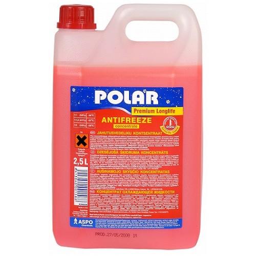 Polar Premium Longlife 2,5L