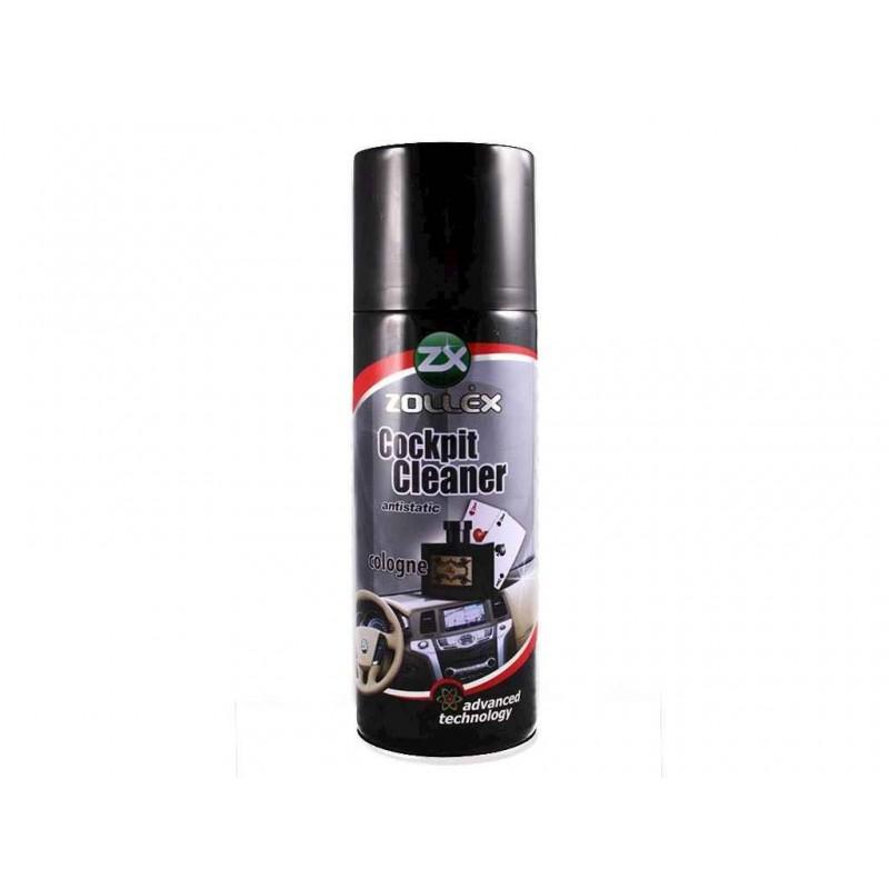 Salongi puhastusvahend Zollex 200ml (Parfume)