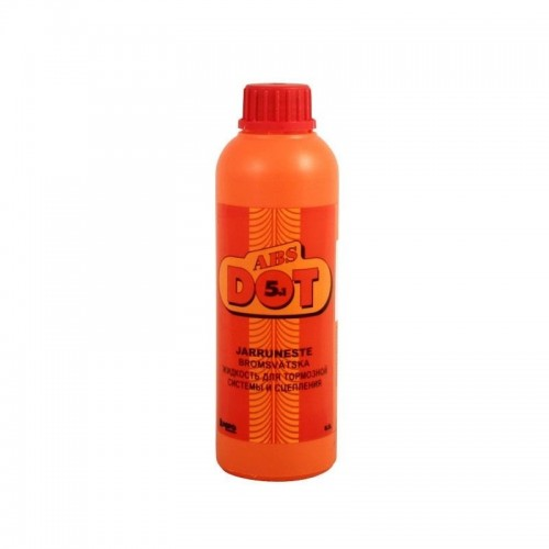Aspo Pidurivedelik ABS DOT-5.1 500ml