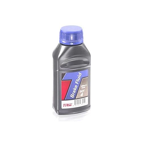 Pidurivedelik TRW DOT-4 0.25L