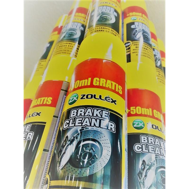 Piduripuhastusvahend Zollex (500ml)* 12(Kast)