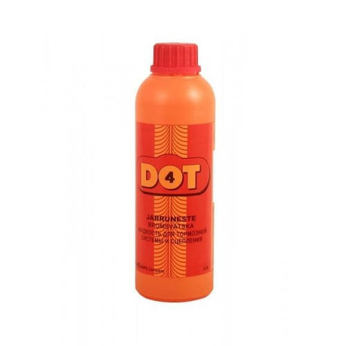 Aspo Pidurivedelik DOT-4 500ml