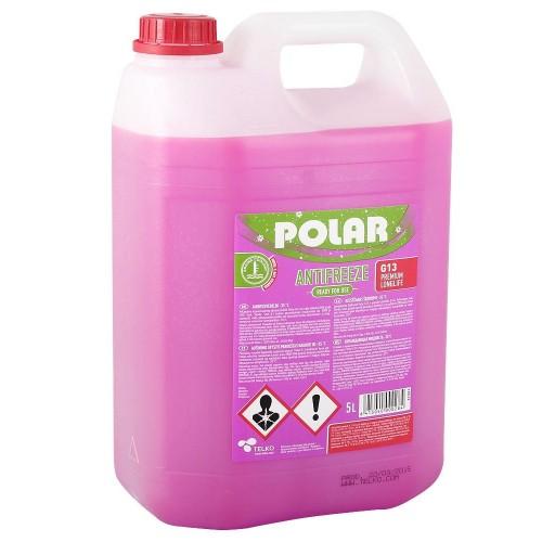 Polar jah.vedelik -35c PREMIUM LL G13 5L