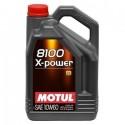 Motul 8100 X-Power 10W-60 5L