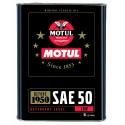 Motul Classic SAE50 2L