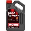 Motul 6100 Synergie Plus 10W-40 5L