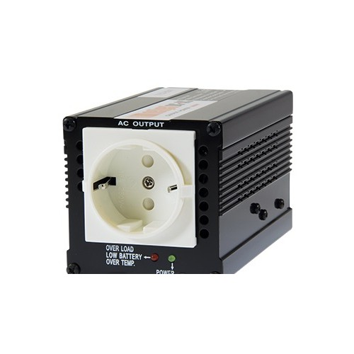 Inverter 12V 300W intelligent