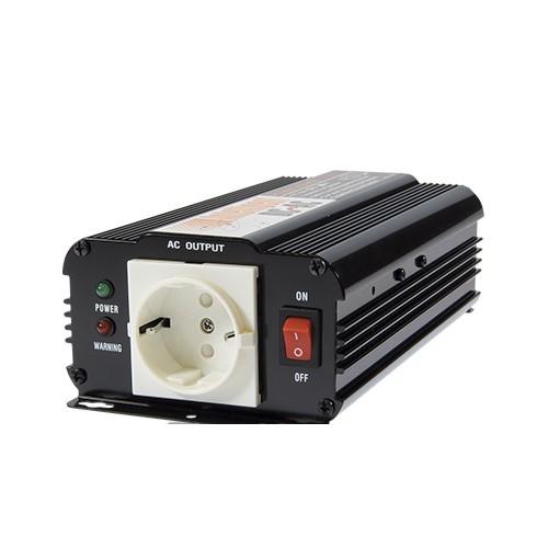 Inverter 12V 600W intelligent