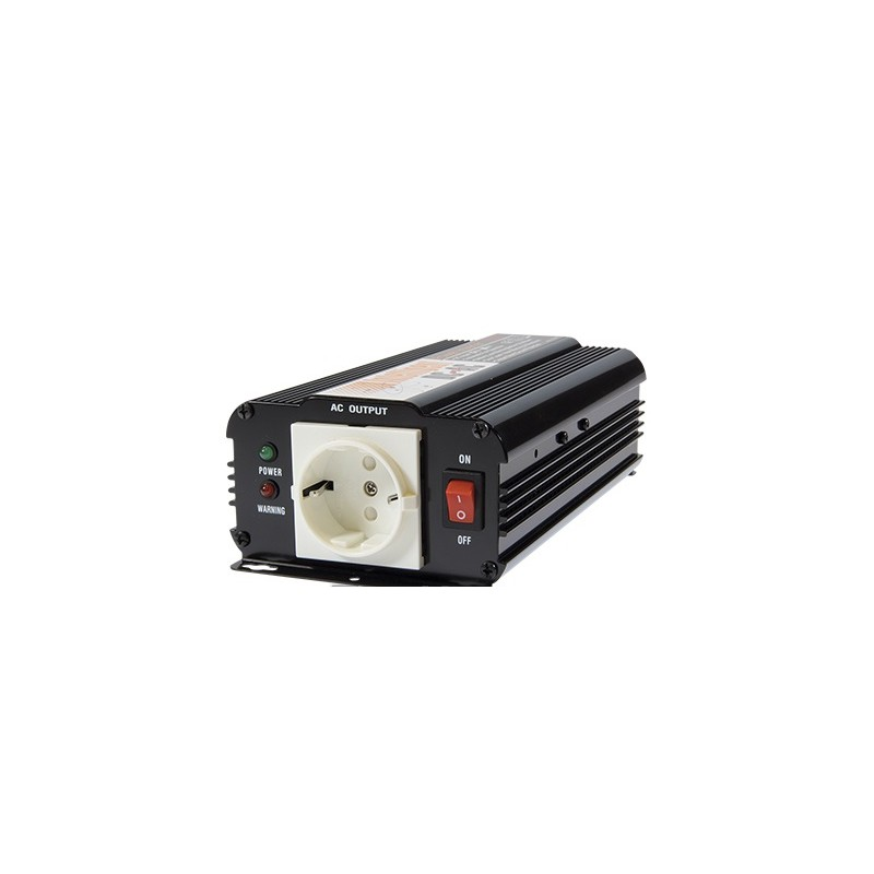Inverter 12V 600W intelligent