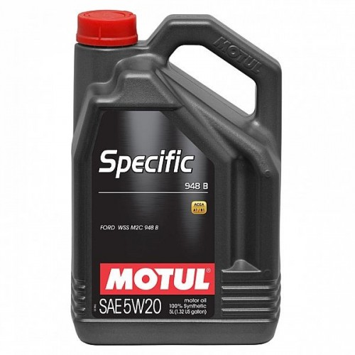 Motul Specific Ford 948 B 5W-20 5L