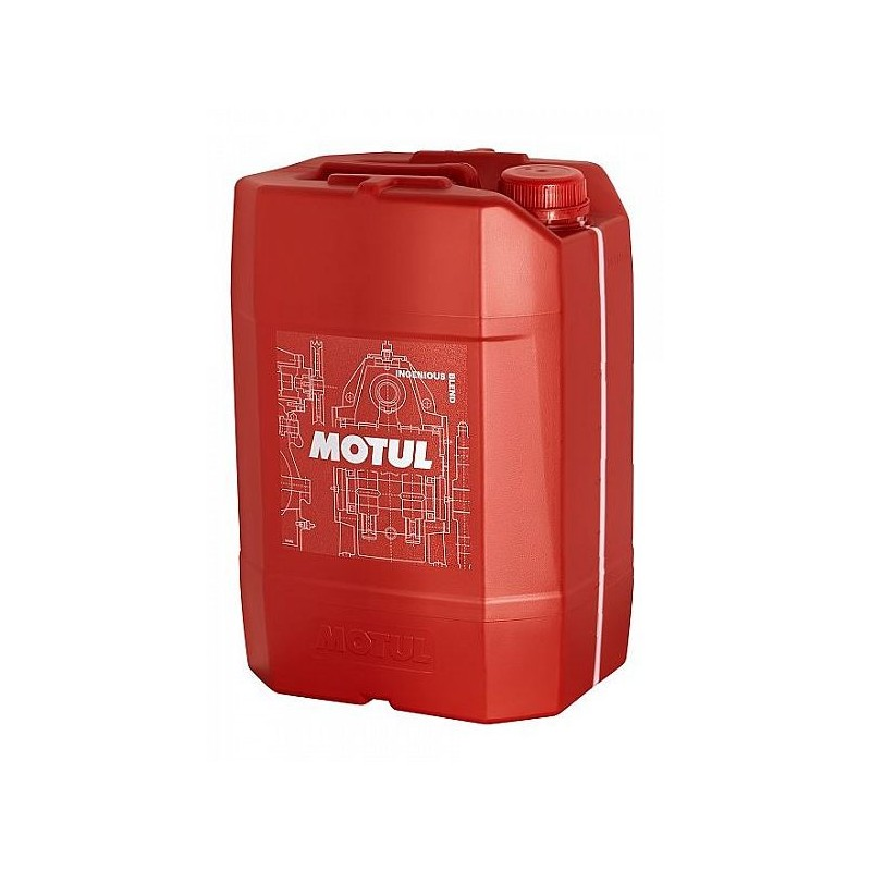 Motul 300V Power 5W40 20L