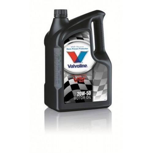 Valvoline VR1 Racing 20W50 5L