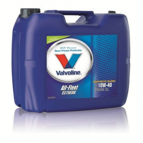 Valvoline All Fleet Extreme 10W40 20L