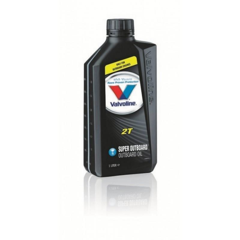 Valvoline 2T Super Outboard TC-W 3 1L