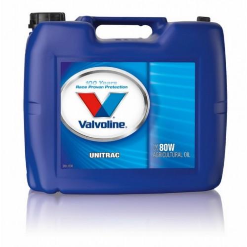 Valvoline Unitrac-80W 20L