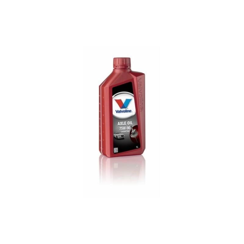 Valvoline transmissiooniõli Axle Oil LS 75W90 1L