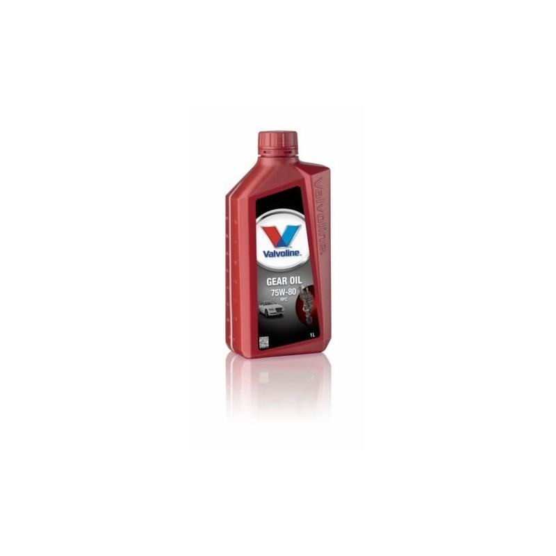 Valvoline Maxlife Gear Oil RPC 75W80 1L