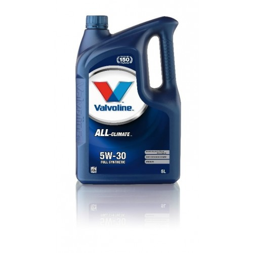 Valvoline All Climate 5W30 5L