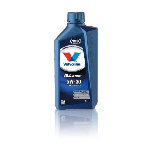 Valvoline All Climate 5W30 1L